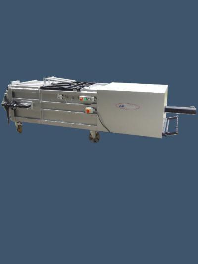 Пресс макулатурный горизонтальный PBPe120p