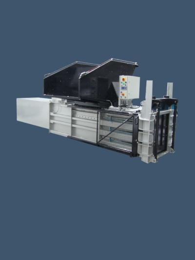 Гидравлический пакетировочный пресс PBPe300-o